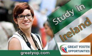 Study in Ireland, Scholarships