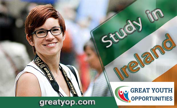 Study in Ireland, Scholarships