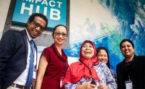 Asia Foundation Development Fellows
