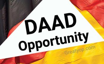 DAAD Opportunity