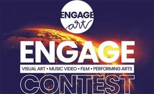 Engage Art Contest