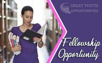 Fellowship Opportunity