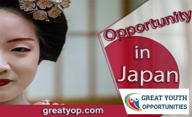 Opportunity in Japan