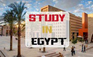 Scholarship in Egypt