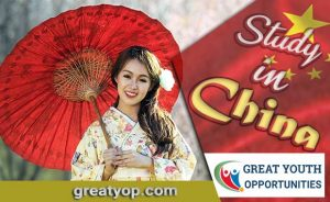 Study in China CSC Scholarship