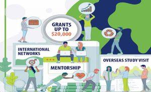 Young Social Entrepreneurs Program
