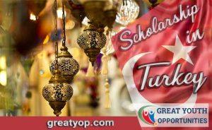 Scholarship in Turkey