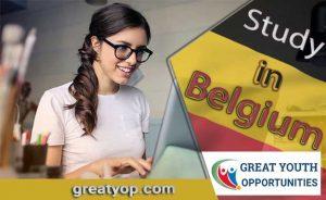 Study in Belgium Flanders