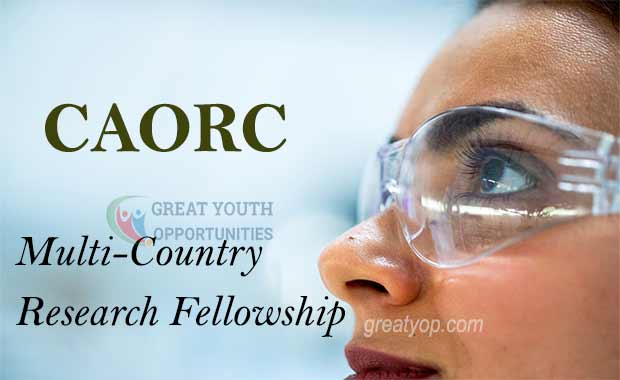 CAORC Multi-Country Research Fellowship