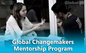 Global Changemakers Mentorship Programme