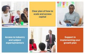 Growth Africa Accelerator Programme