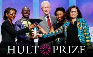 Hult Prize Challenge