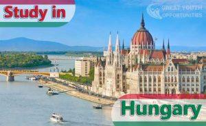 Government of Hungary Stipendium Hungaricum