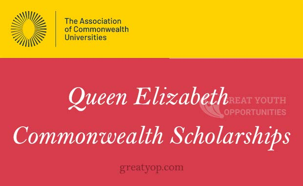 Queen Elizabeth Distance Learning Scholarship Awards 2020 for Africans