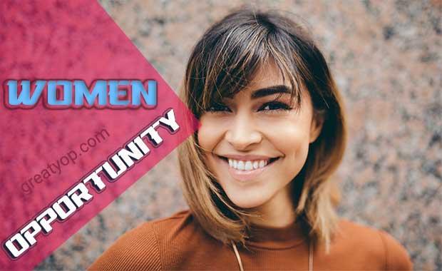 Women Opportunity