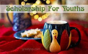 Scholarship For Youths