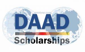 DAAD Scholarship Bourse