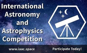 International Astronomy and Astrophysics Competition