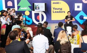 EDD Young Leaders Programme