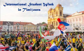 International Student Week in Timișoara