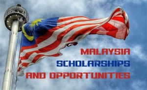 Malaysia scholarships and study opportunities