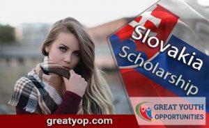 Slovakia Scholarship