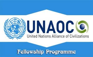 UNAOC Fellowship