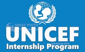 UNICEF Internship and jobs