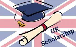 United Kingdom Scholarship