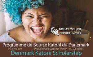 Denmark Katoni Scholarship