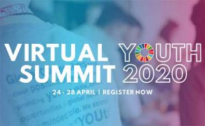 Global Changemakers Virtual Youth Summit 2020