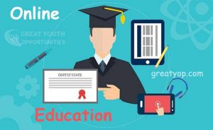 Online Education Opportunity