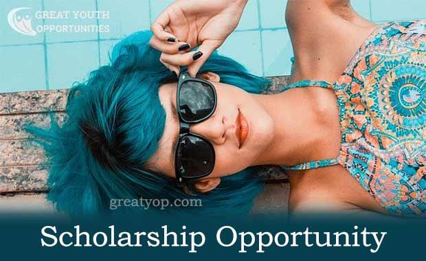 Scholarship Opportunity Greatyop