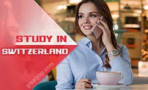 Switzerland Scholarship Opportunities