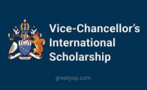 Aston University Scholarship
