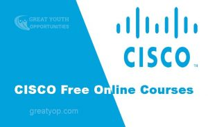 CISCO Free Online Courses