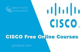 CISCO Free Online Courses