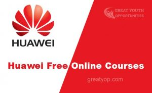 Huawei Massive Open Online Course