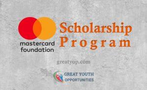 Mastercard Foundation Scholars Program