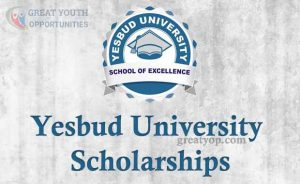 Yesbud University Scholarship