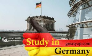 Scholarship opportunities in Germany