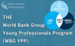World Bank Group Young Professionals Program