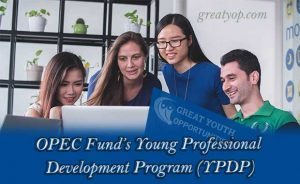 OPEC Fund's Young Professional Development Program