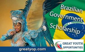 Government Scholarships for Developing Countries