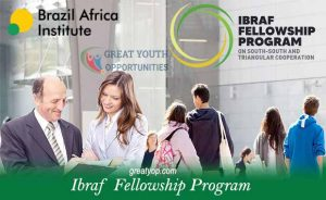 BRAF Fellowship Program to Brazil