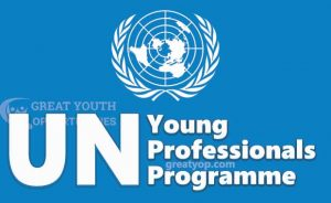 United Nations Young Professionals Programme