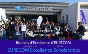 EURECOM Excellence Scholarships