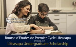 Lifeasapa Undergraduate Scholarship in Denmark