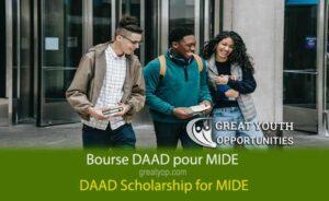 DAAD Scholarship in International and Development Economics