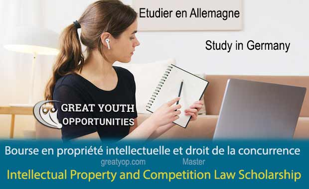 Intellectual Property and Competition Law Scholarship